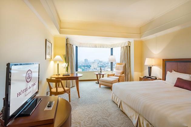 Khách sạn Hôtel du Parc