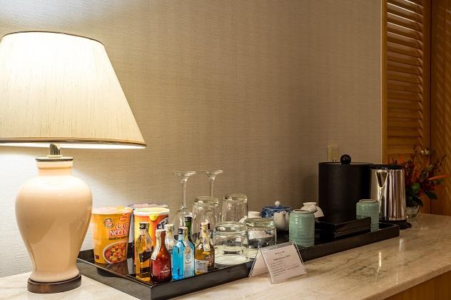 Combo Khách sạn 5 sao Hanoi