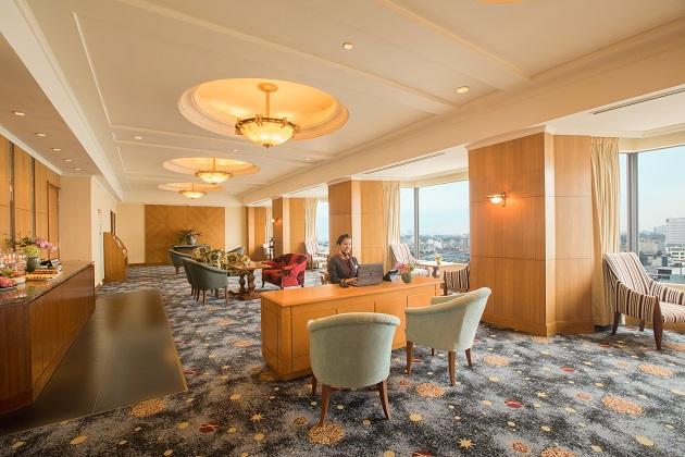 Combo Khách sạn 5 sao Hà Nội