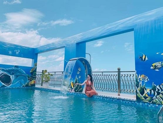 Combo Khách sạn Imperial Nha Trang