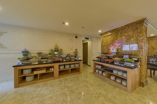 Combo Khách sạn Nha Trang 3N2Đ