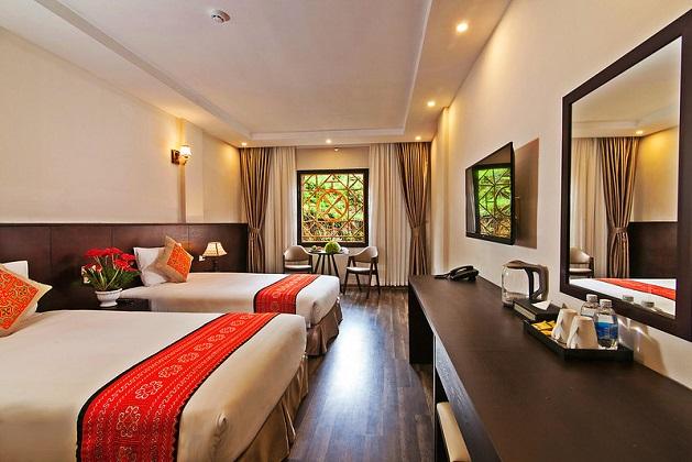 Khách sạn Lacasa Sapa