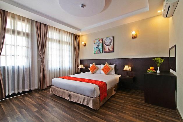 Combo Khách sạn Lacasa Sapa 3N2Đ