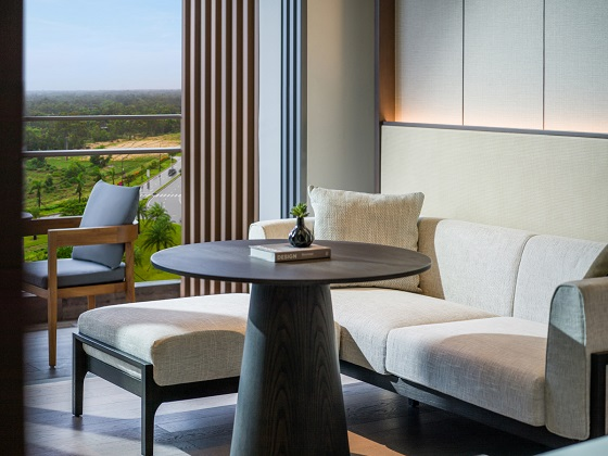 Khách sạn New World Hoiana Vietnam