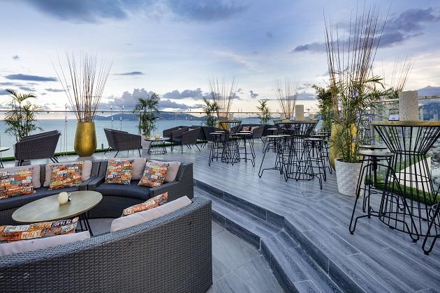 Khách sạn Nha Trang Horizon