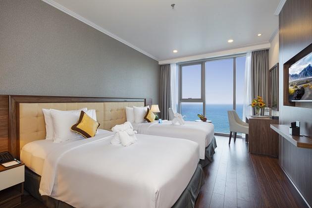 Combo Khách sạn Nha Trang Horizon
