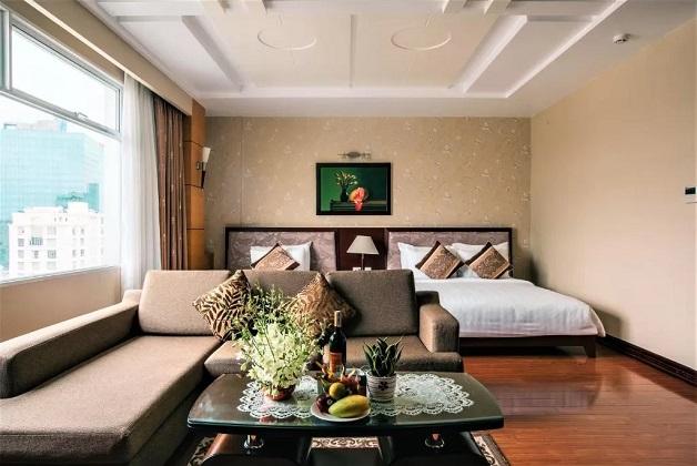 Combo Khách sạn Northern Sài Gòn