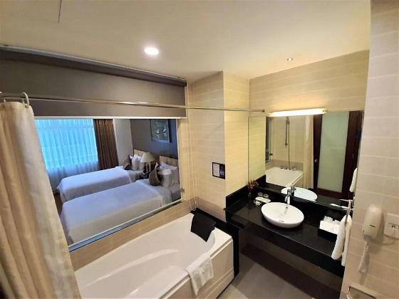 Combo Khách sạn Sài Gòn 2N1Đ