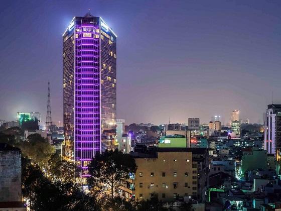 Combo Khách sạn Pullman Saigon Centre