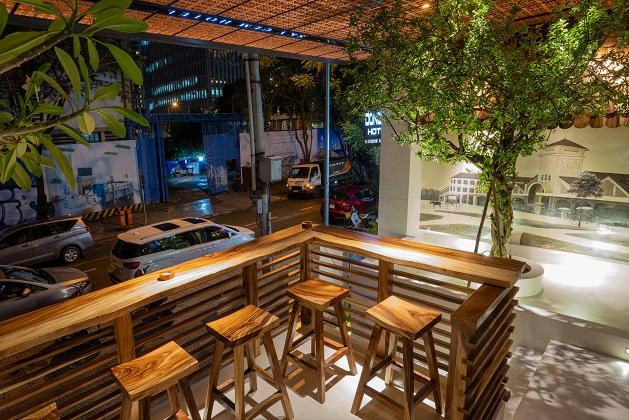 Combo Khách sạn Sky Gem Sài Gòn