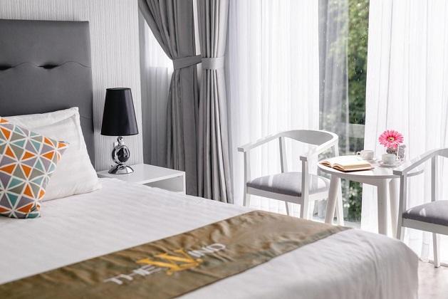 Khách sạn The Wind Vũng Tàu