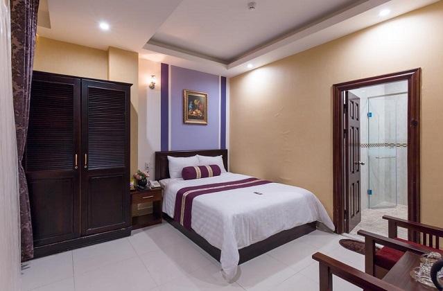 Khách sạn Victory Đà Lạt
