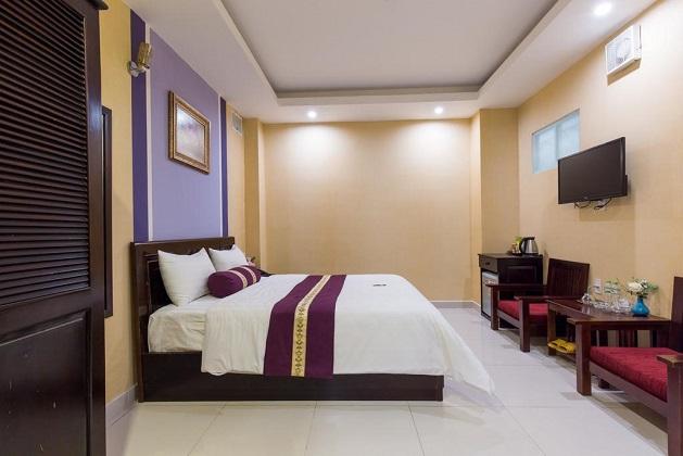 Combo Khách sạn Đà Lạt