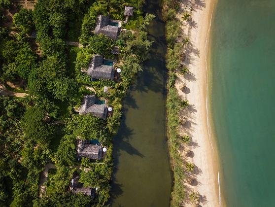 L'Alya Ninh Van Bay Resort