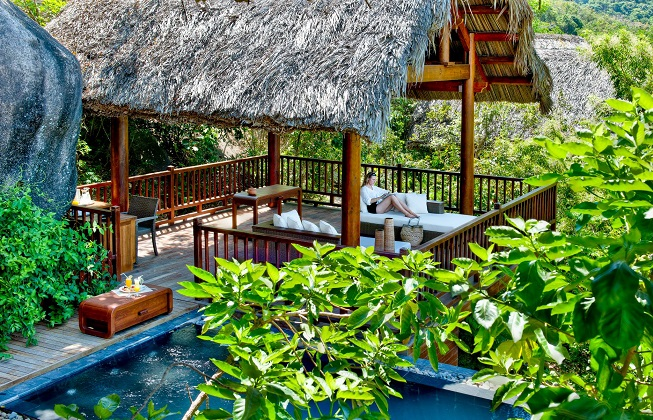 Combo Resort 5 sao Nha Trang