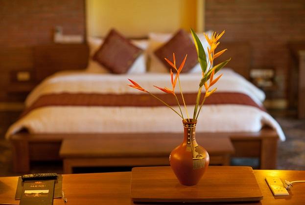 Combo nghỉ dưỡng Asean Resort Hà Nội