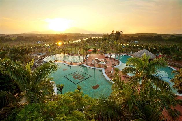 Asean Resort Hà Nội