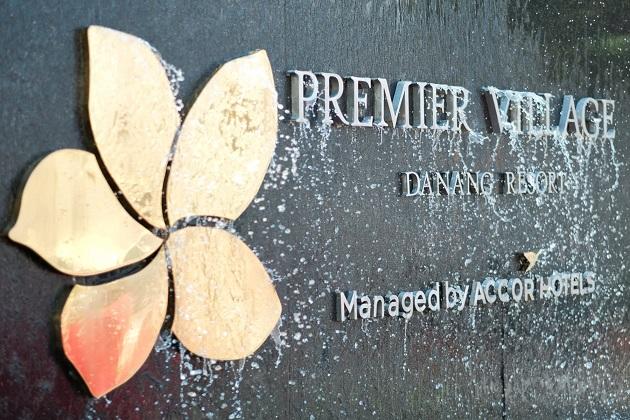 Combo Premier Village Danang đón năm mới 2021