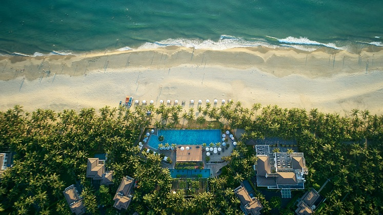 Premier Village Danang by Accor Hotels
