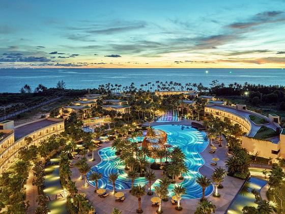 Combo Pullman Phú Quốc Beach Resort