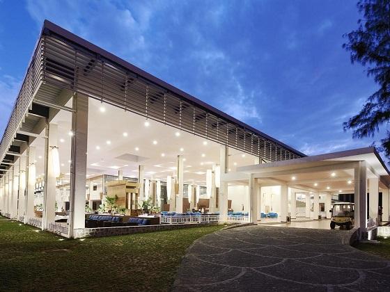 Combo Resort Đà Nẵng 3N2Đ