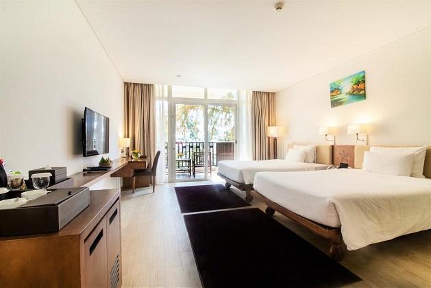 Combo Resort Đà Nẵng