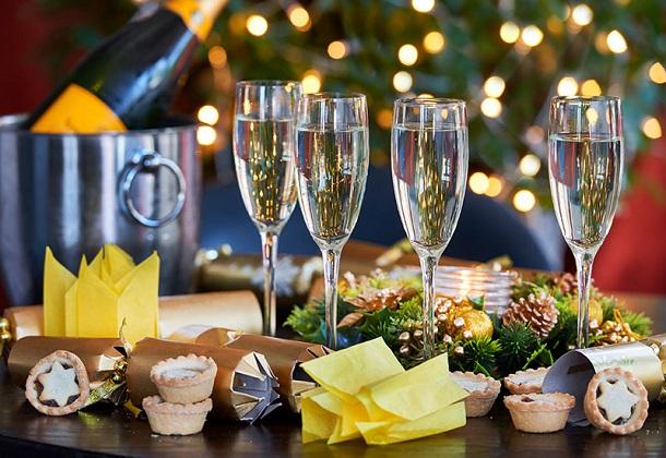 Combo đón năm mới Vinpearl Nha Trang