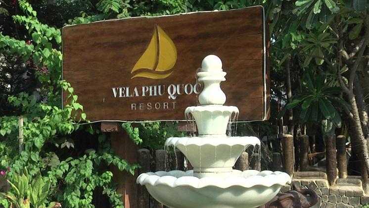Combo Vela Resort Phú Quốc
