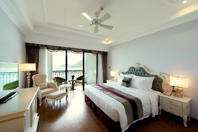 Combo Vinpearl Discovery 1 Nha Trang