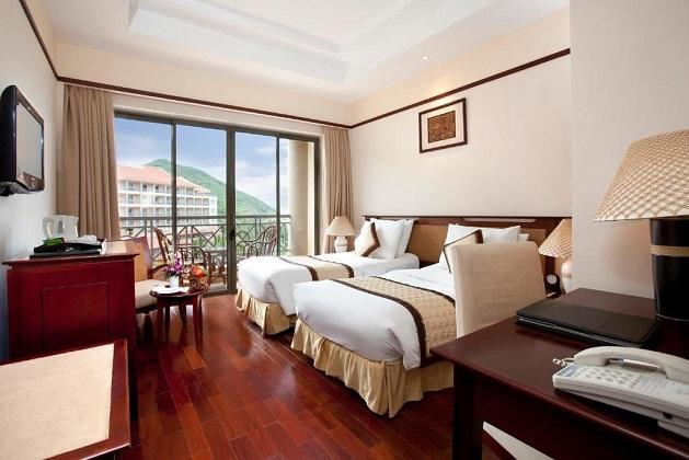 Vinpearl Resort Nha Trang 5 sao
