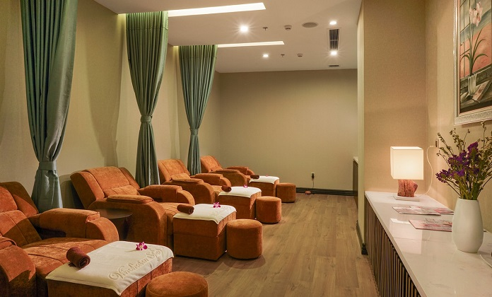 Combo Vinpearl Resort Nha Trang