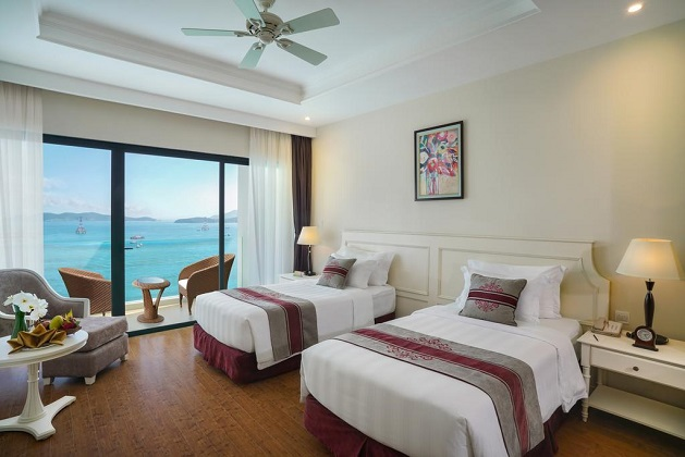 Combo Vinpearl Nha Trang Resort