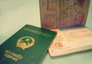 Cách xin công văn nhập cảnh thăm thân cho người nước ngoài nhanh chóng