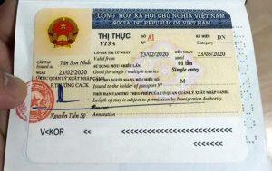 Xin công văn nhập cảnh thương mại   Quốc tịch khó, làm khẩn – chuyện nhỏ!