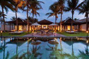 Four Seasons Resort The Nam Hai Hoi An