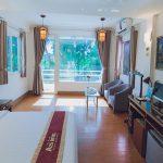 Khách sạn A25 Quang Trung – Hà Nội