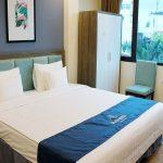 Khách sạn A25 Trúc Bạch – Hà Nội
