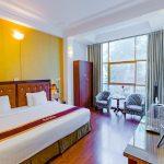 Khách sạn A25 Tuệ Tĩnh – Hà Nội