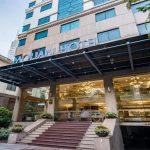 Khách sạn Aquari TP. HCM
