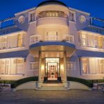 Khách sạn Azerai La Residence Huế