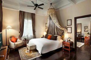 Công bố giá khách sạn cách ly tại Hà Nội
