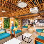 Khách sạn Ibis Style Saigon Airport