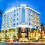 Khách sạn Le Pavillon Hoi An Paradise