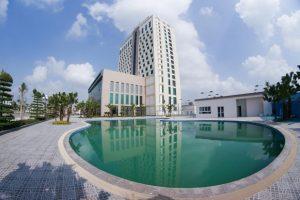 Khách sạn Mường Thanh Grand Thanh Hóa
