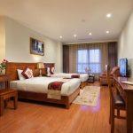 Khách sạn Silk Queen Hà Nội