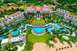 Khu nghỉ dưỡng Angsana Lăng Cô Huế