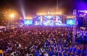 Bật mí ngay những địa điểm Countdown đón năm mới đẹp nhất 2021 tại Việt Nam