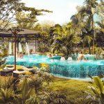 Resort Minera Hot Spring Binh Chau