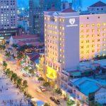 Khách sạn Saigon Prince