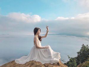 Săn mây Đà Lạt: Bí kíp săn mây dành cho người mới bắt đầu